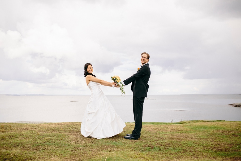 Swedish Wedding Stories