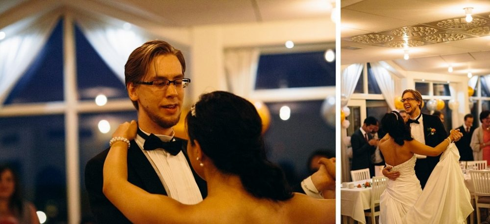 Swedish Wedding Stories