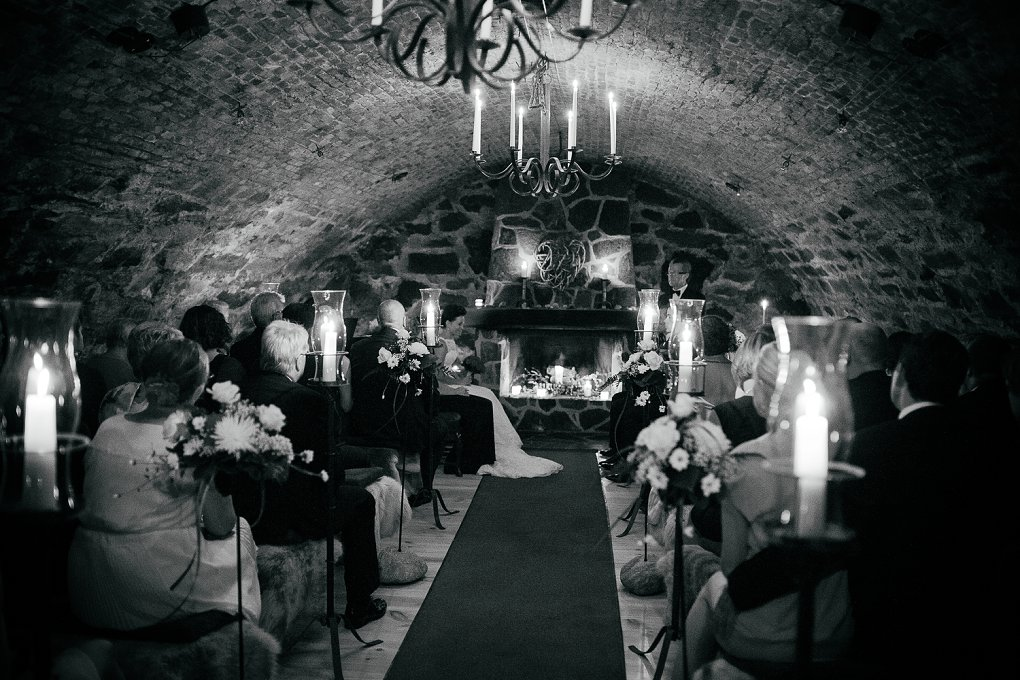 norwegian wedding