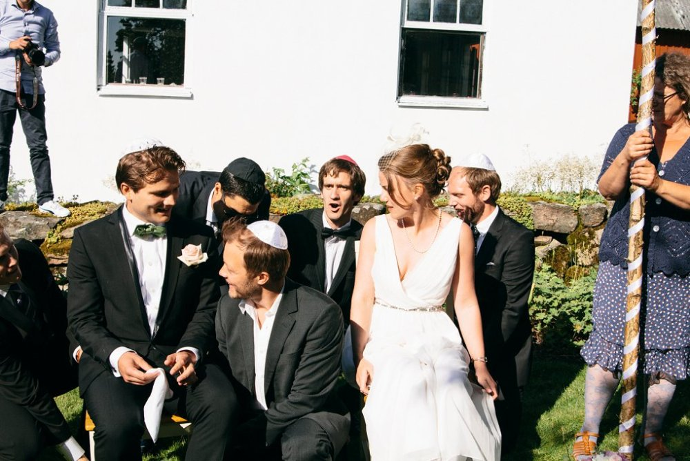 Destination Wedding Photographer Mattias Andersson