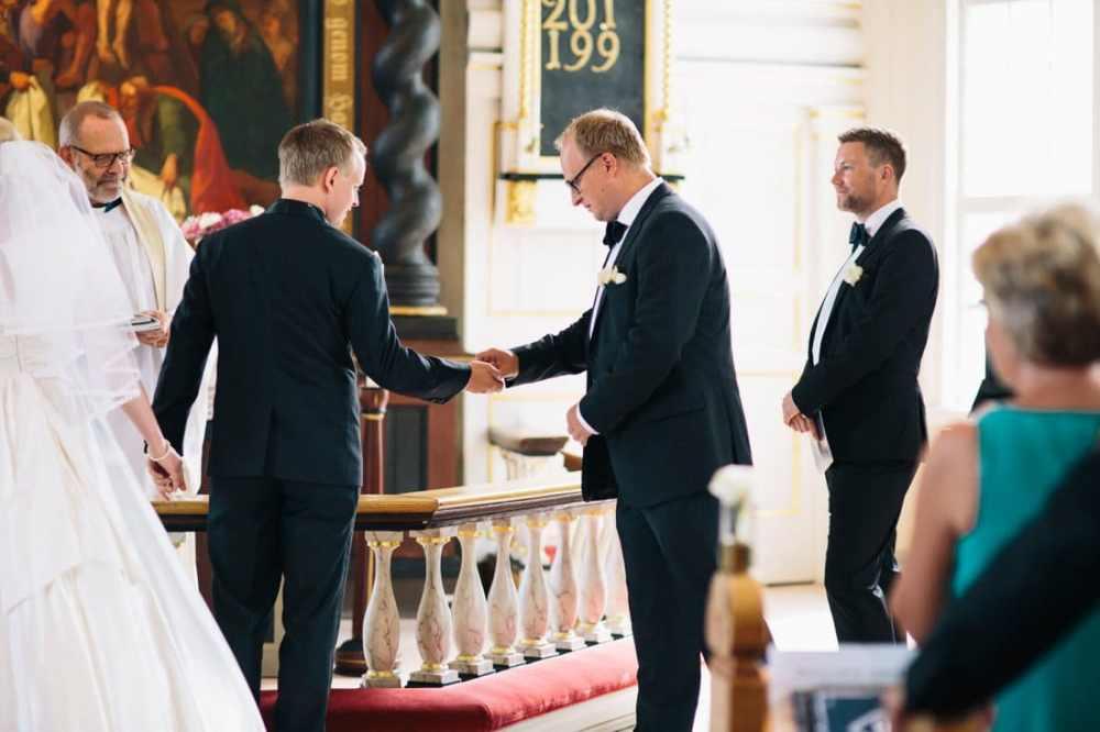 bröllop på bohus-malmön