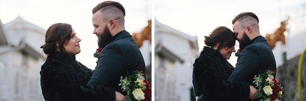 bröllop på marstrand
