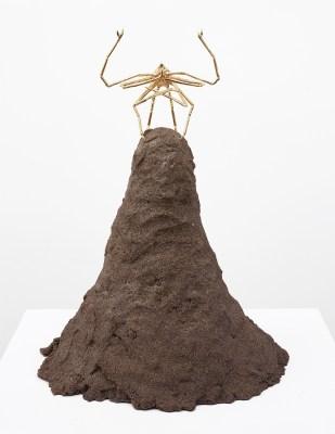 Buddha Crab, 2006