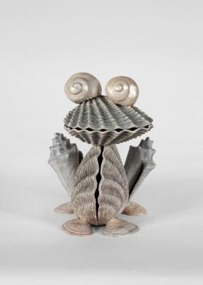 Shell Frog, 2018