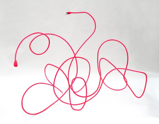 Extension Cord 6 (Free Radical), 2015