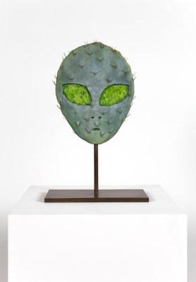 Alien Cactus, 2015
