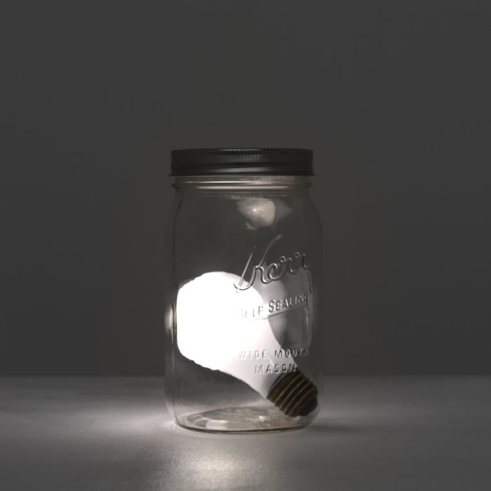 Star in a Jar, 2011 Detail