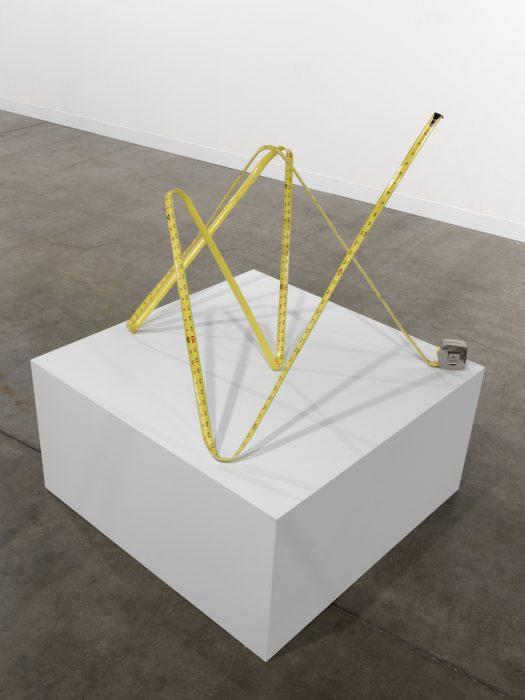 17 Foot Sculpture, 2012