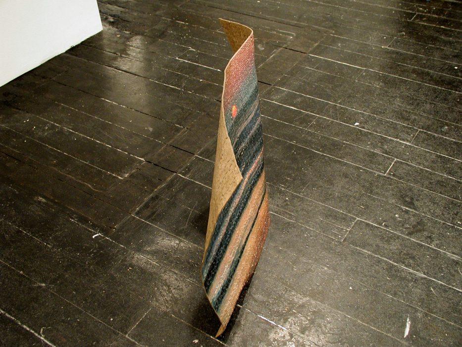 Puzzle Piece, 2004