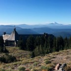 Timberline Trail, Mt. Hood