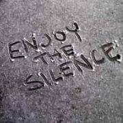silence in worship