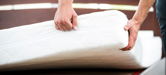 Choosing Mattress Firmness What S Right For You