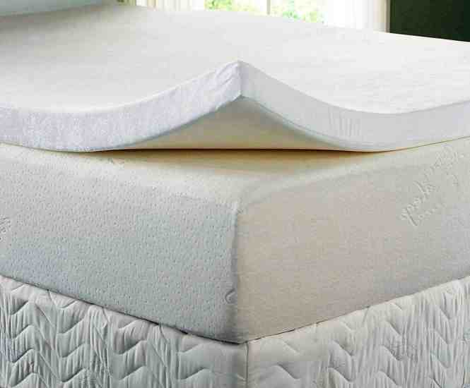 On The Other Hand If You Enjoy Your Mattress Surface But Would Like Some Added Comfort Or Just An Additional Layer Between And Sheets
