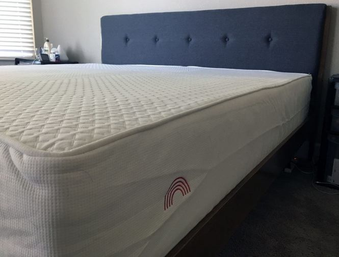 All Components Of The Mattresses Are Made In Usa See More Information About Materials Here