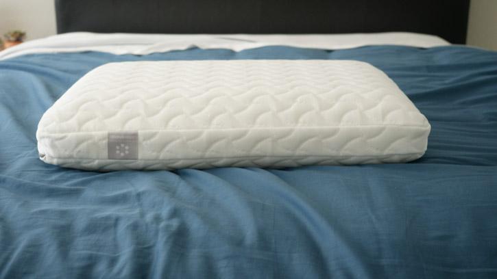 tempur cloud pillow review perfect