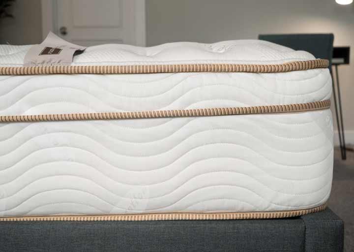10 best pillow top mattresses 2021 mattress clarity