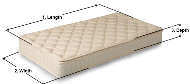 Determine Your Rv Mattress Size