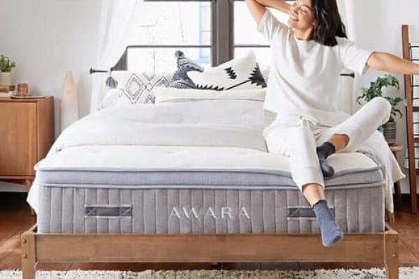 best pillow top mattresses 2021