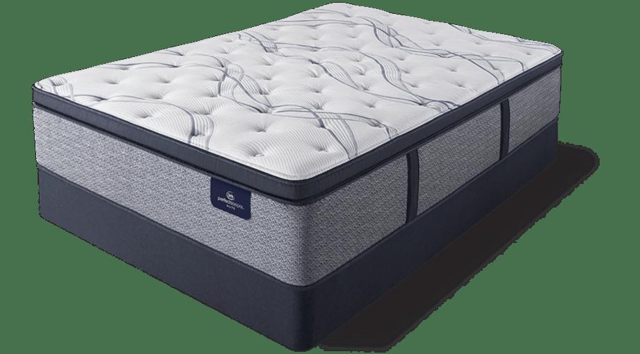 serta perfect sleeper mattress review