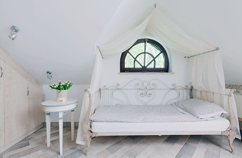 canopy bed pros cons types diy more