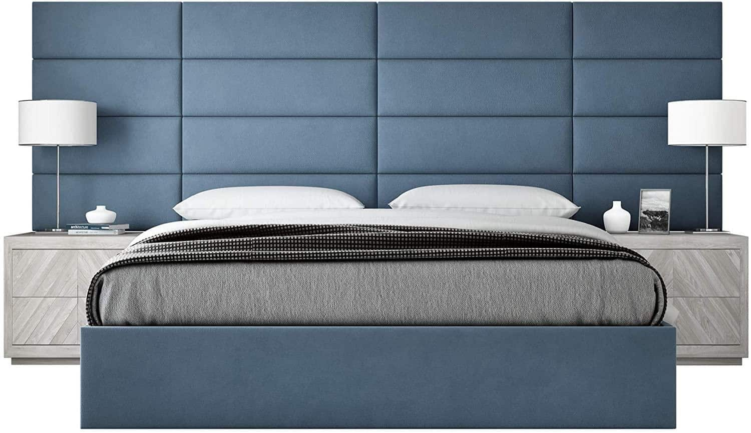 how to choose a headboard step by
