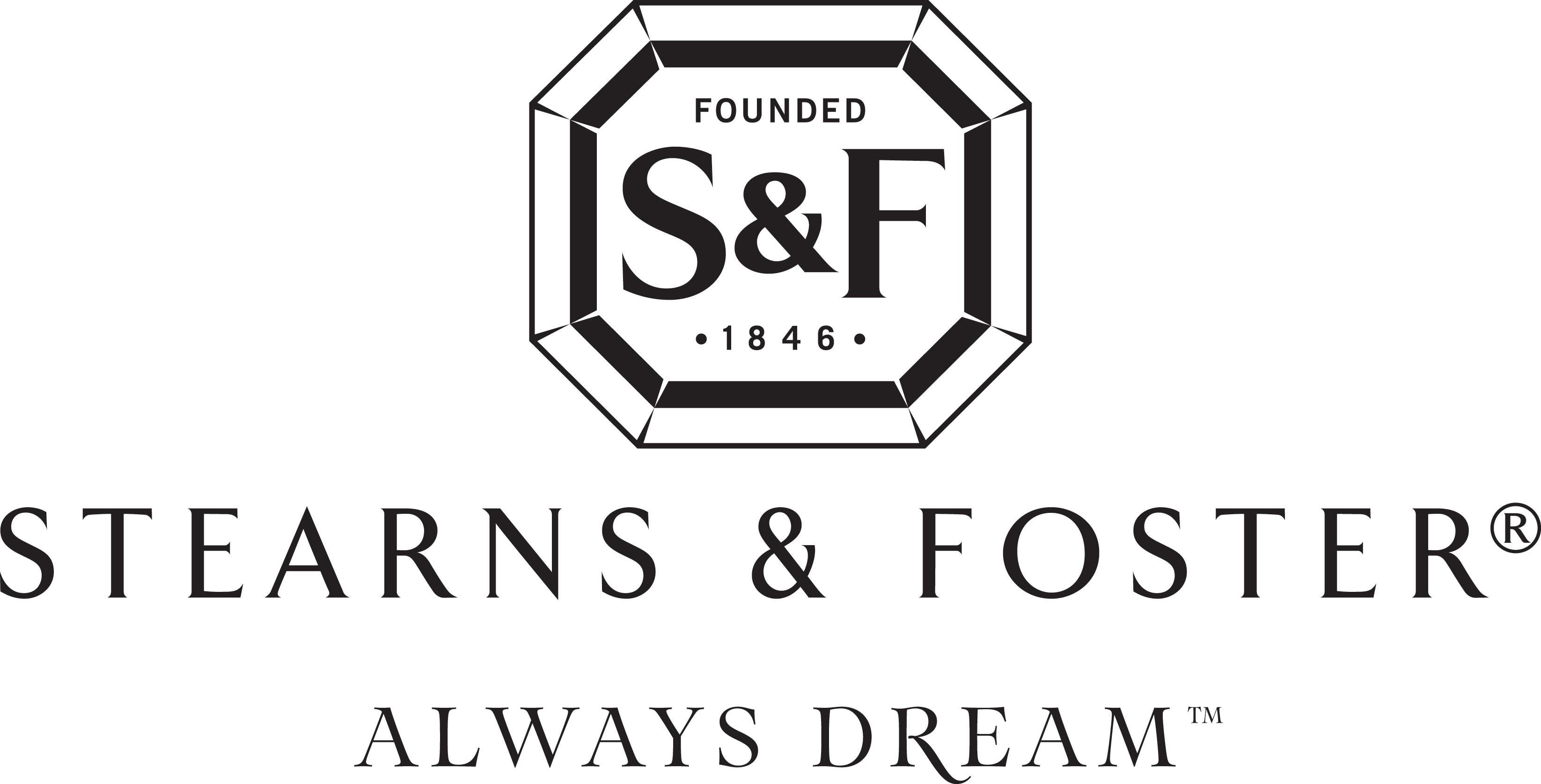 Stearns Amp Foster Logo 1 2 Price Mattress