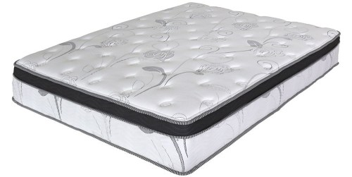 Olee Sleep 13 Inch Gel Infused Euro Box