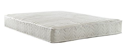 Signature Sleep Contour 8-Inch
