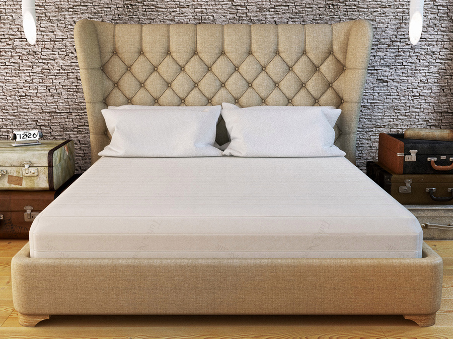 Tuft And Needle Mattress Review Made Of All Natural Materials