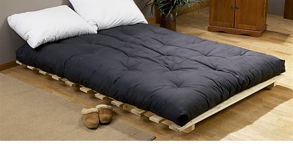 Medium image of top futon mattress review
