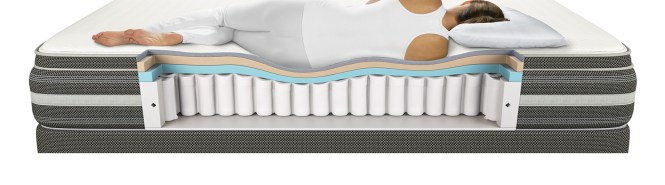 Mattresses For Side Sleepers