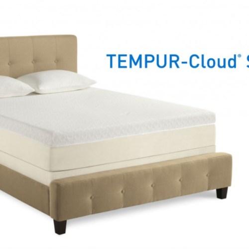 tempurpedic cloud supreme