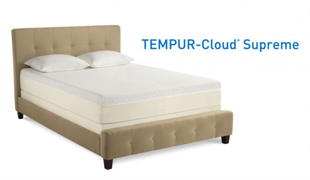 tempurpedic cloud supreme - Tempurpedic Cloud