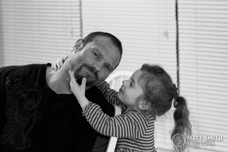 Bella & Dad