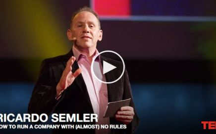 Ricardo-Semler-TED-Corporate-democracy