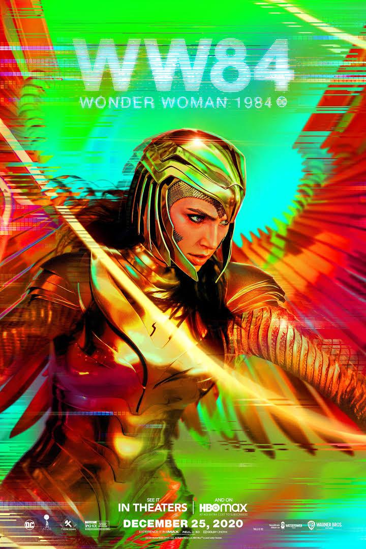 Wonder Woman 19984