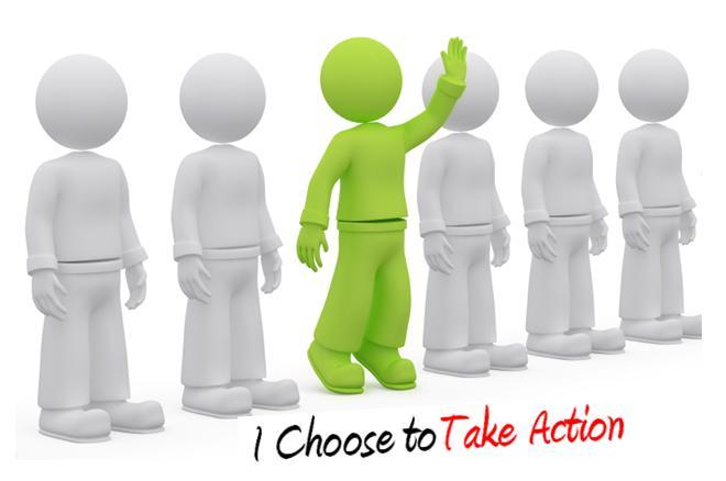 i choose mlm action