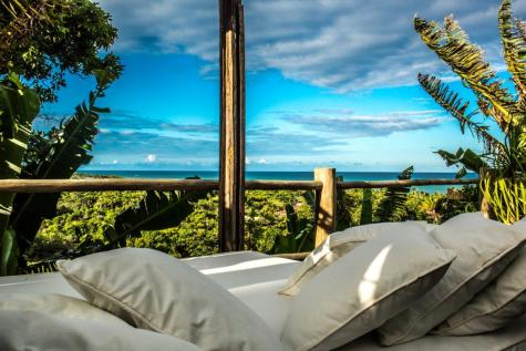 Carrossel aluguel de casas de luxo Villa22 em Trancoso Bahia 2 2