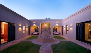 Casa para alugar na África do Sul
