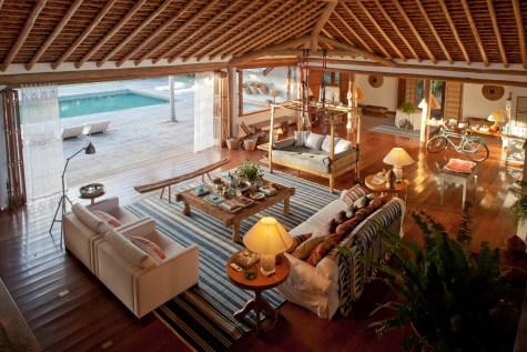 CAPA Aluguel de casas de luxo Trancoso Villa 32 1