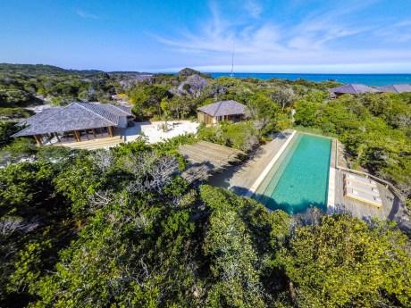 CAPA Aluguel de casas de luxo Villa Trancoso 39 1