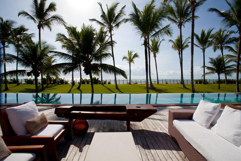 Carrossel aluguel de casas de luxo Villa05 em Trancoso Bahia 2 1