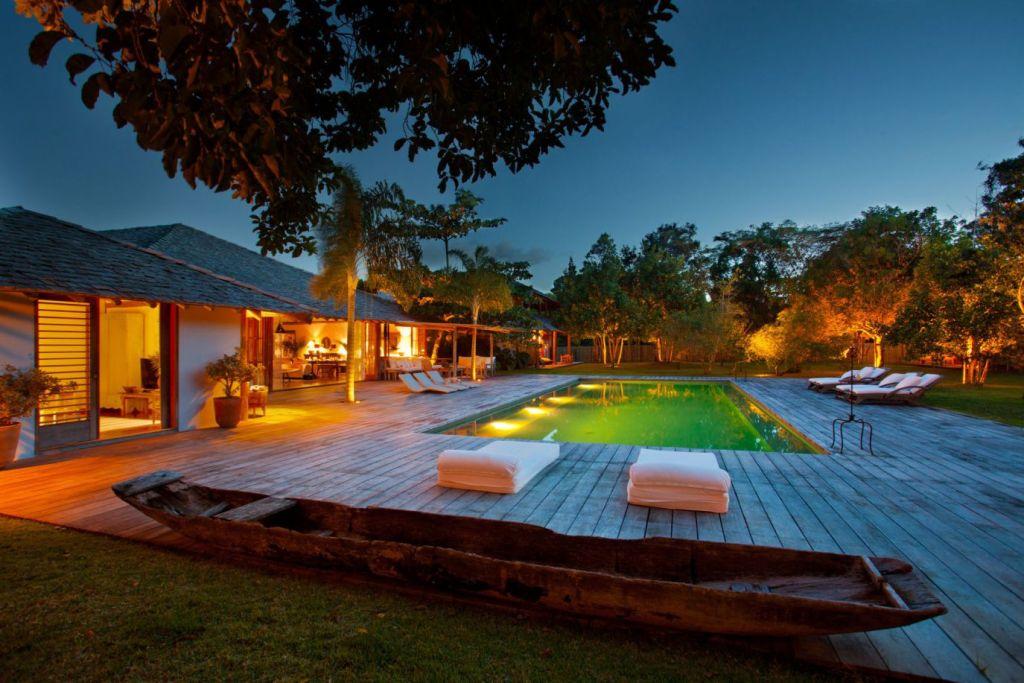 Carrossel aluguel de casas de luxo Villa32 em Trancoso Bahia 25 1