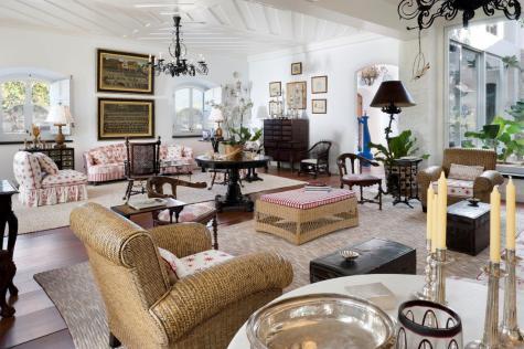 Aluguel de casas de luxo Paraty Villa 12 5 2