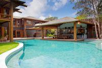 Gerais aluguel de casas de luxo Villa09 em Trancoso Bahia 1
