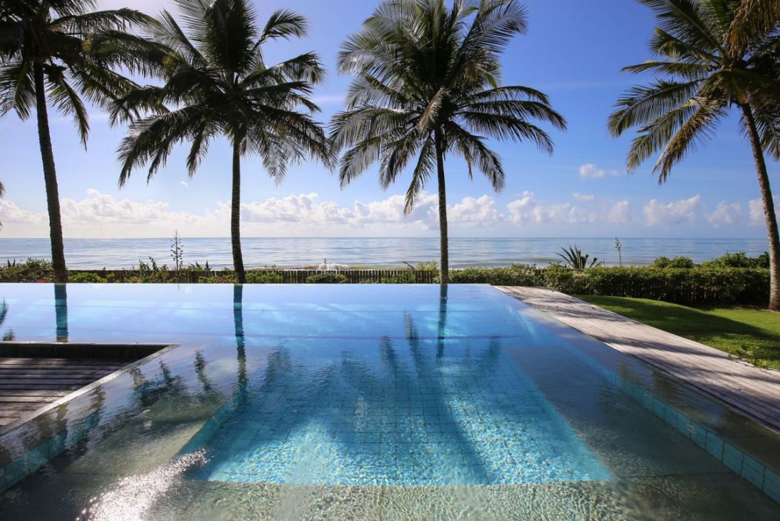 gerais Aluguel de casas de luxo Paraty Villa 44 1 1