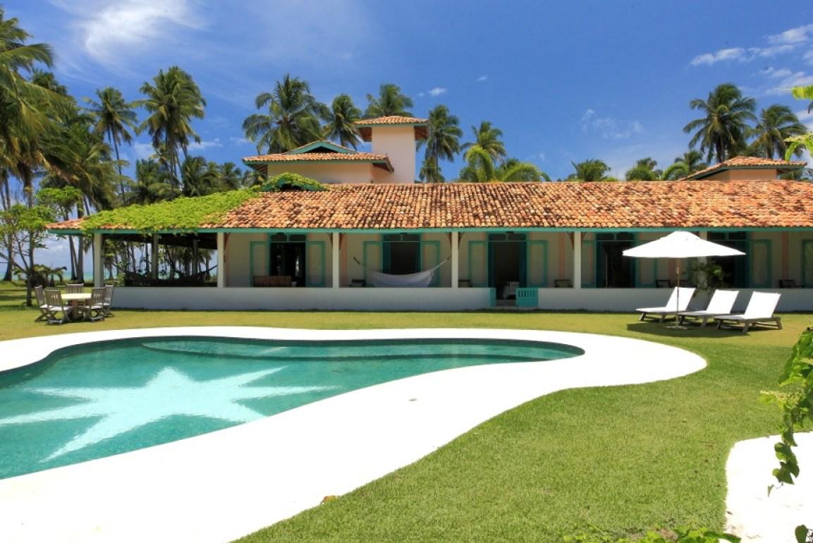 Carrossel aluguel de casas de luxo Villa01 em Sao Miguel dos Milagres Alagoas 10