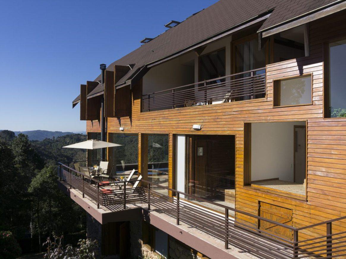 Carrossel aluguel de casas de luxo Villa07 em CAMPOS 7