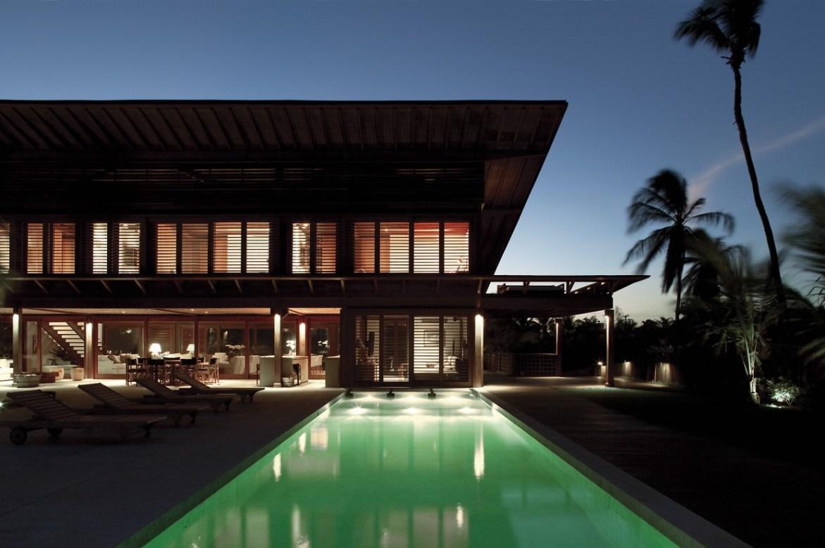 Gerais aluguel de casas de luxo Villa01 em PraiaInterlagos Bahia 18