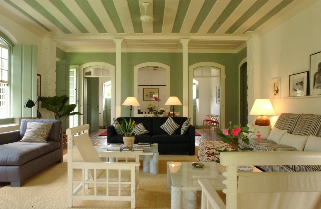 Capa aluguel de casas de luxo Villa02 em Paraty Rio de Janeiro